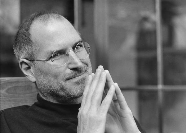 Thinking of Steve #SteveJobs http://t.co/EfZzMj20Hm