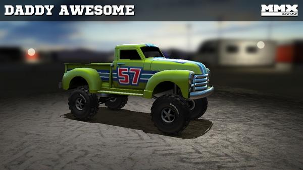 Check out my custom truck in #MMXRacing for iOS. Join me, it's free! http://t.co/hO8hJpfOER http://t.co/vm7dyh9c6E