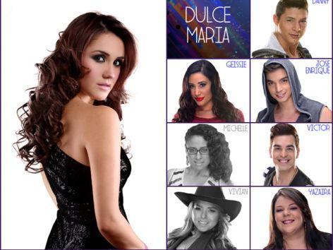 100 RT PARA APOYAR A @DulceMaria ESTA NOCHE Y SU EQUIPO #DulceMVPT http://t.co/P1o0jGb96c