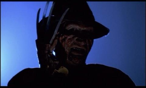 Freddy Krueger's appearance was inspired by a man who stared at me through my window one night. #30YearsofNightmare http://t.co/jxocp6949V