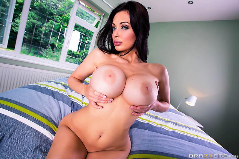 Aletta ocean brazzers porno