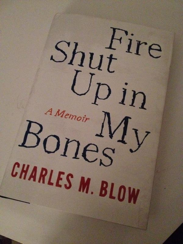 """""""No one could strip me of my value and dignity,because no one had bestowed them"""" @CharlesMBlow http://t.co/qqQOJTKD30 http://t.co/77yOXKOpQu"""