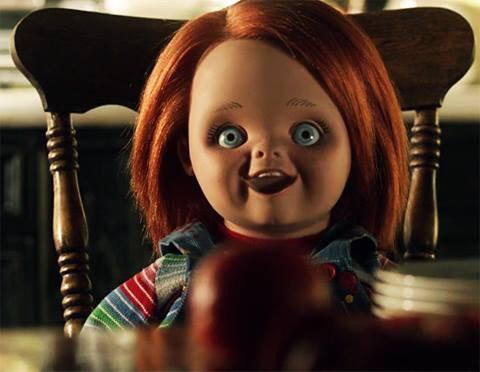 Chucky Fans Official On Twitter Quot Chucky Creator Wants To