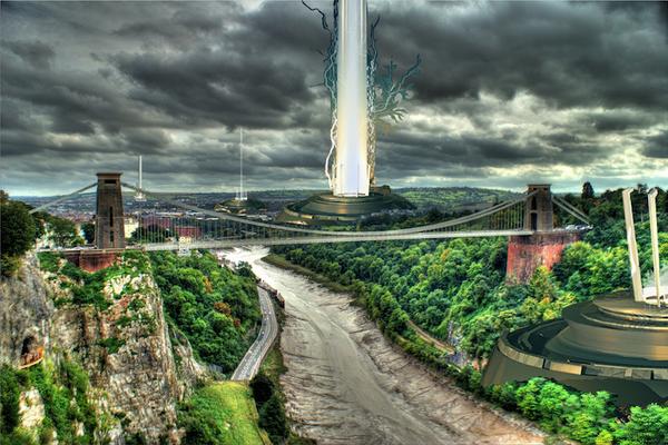 Spaceport Bristol