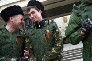 Российские наемники изменили тактику штурма донецкого аэропорта: атаки начались в полной темноте одновременно с двух направлений, - журналист - Цензор.НЕТ 4573
