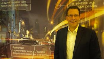 Q&A: Samuel Lyson, Head of Connected Cars at Orange