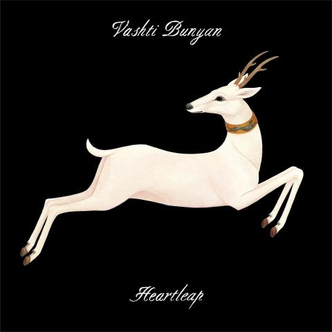 OUT NOW: The new album from Vashti Bunyan, 'Heartleap'. Pick up a copy from the FatCat store.  http://t.co/nuNBNtnCTf http://t.co/PTlJYNdSog
