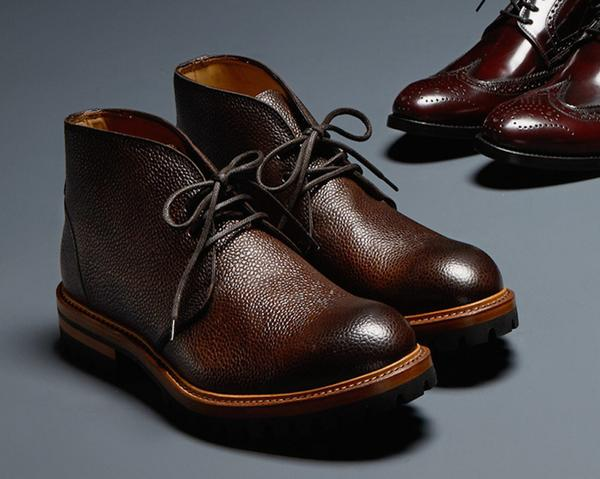 Timeless style tip #2: Score a pair of sleek, Italian-made dress shoes. Shop Antonio Maurizi: http://t.co/53s5KvZeod http://t.co/hRTqk1dzQQ