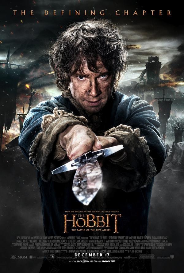 Universo Tolkien (ESDLA, Hobbit, Silmarillion...) BzR5jdsIcAAEpJv