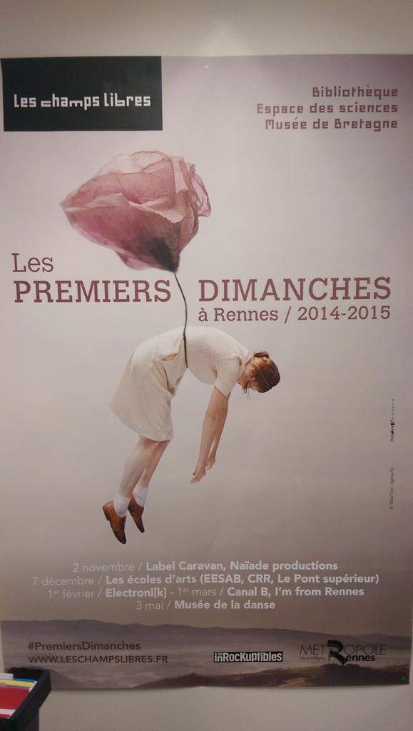 Thumbnail for Les Premiers Dimanches 2014/2015