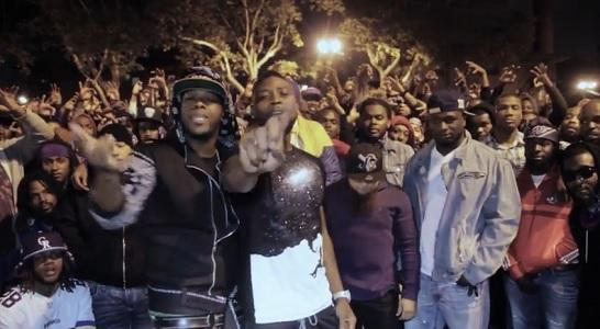 #TMRTV: No Fly Zone !!!!!!!   Newark Grape Street Crips Ban Chief Keef From New Jersey ... - http://t.co/jtIEheazaK http://t.co/zu5EMOMTTy