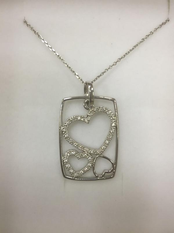Giving away 5 x Silver Pendants & Chain  Simply RT & Follow to be entered  @14,250 Followers