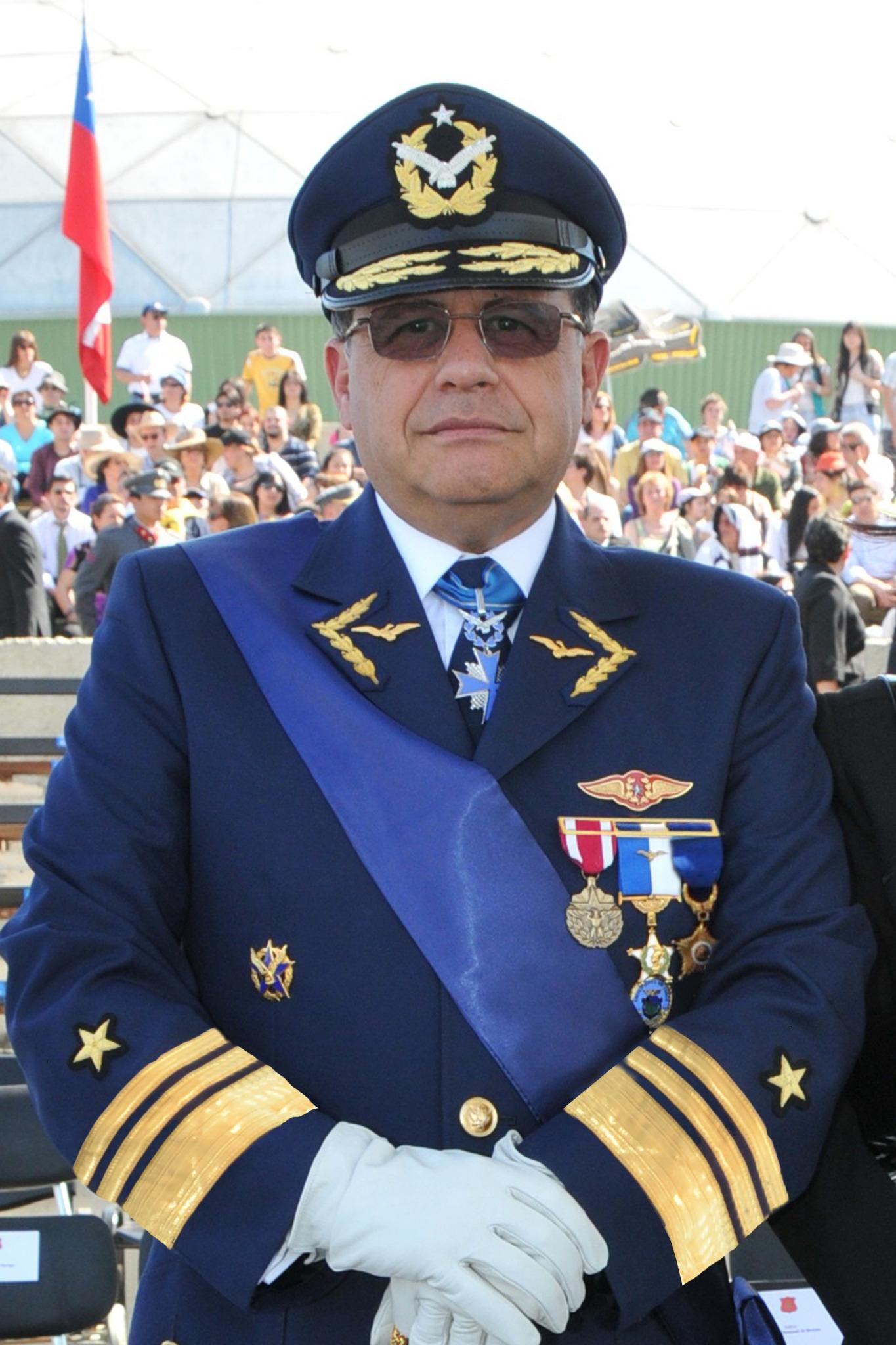 [ Chile ] FF.AA: F.Aerea - Armada - Ejercito