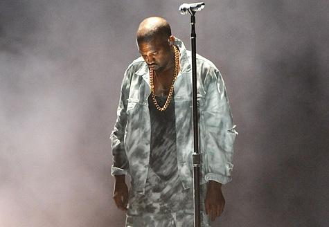 Kanye West Has '20 Finished Songs' for New Album http://t.co/SIHvx4EE3S http://t.co/7NdGDG1Es4