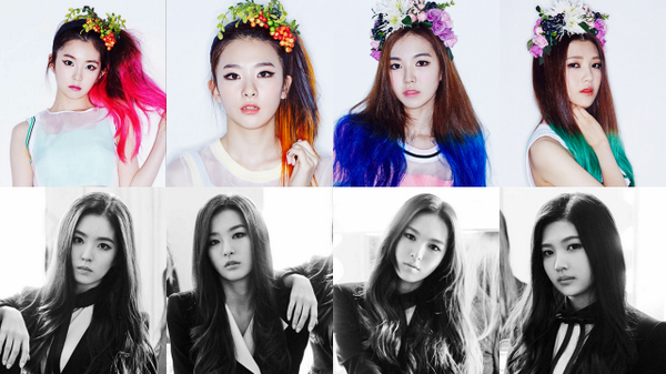 Red velvet global on twitter red velvet august happiness cute - Velvet concept immobilier ...