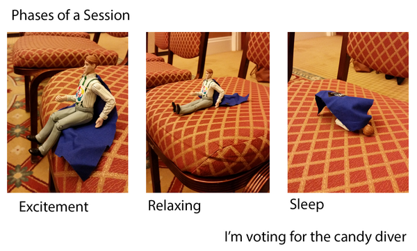 Stages of a Session #eXtremeCRM #PortalHero http://t.co/hOFxgeajYz