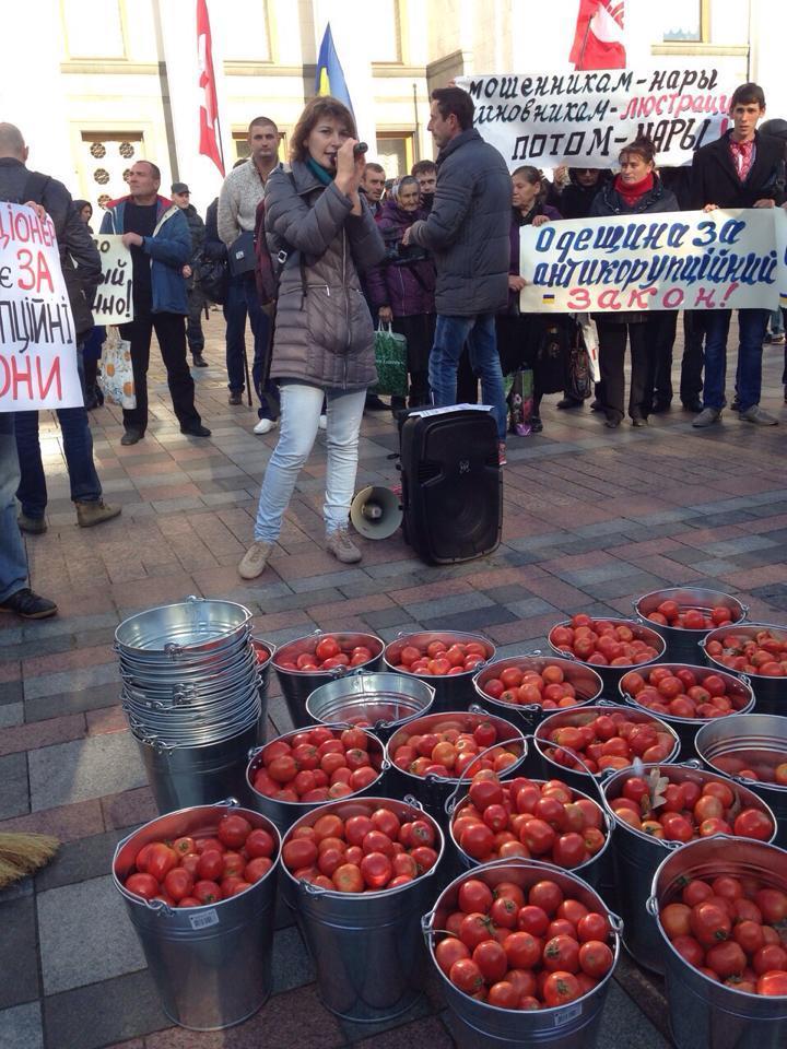 Власть блокирует работу комиссии по расследованию трагедии под Иловайском, - Сенченко - Цензор.НЕТ 9442