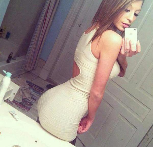 Twitter sexy selfies