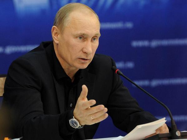С Днем рождения, Владимир Владимирович Путин! http://t.co/gq8NCaTsWY