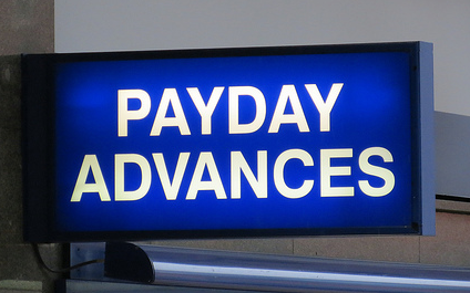 payday advanced