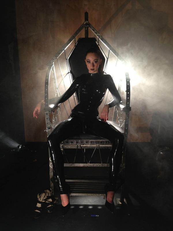 Mephista lady PROFIL