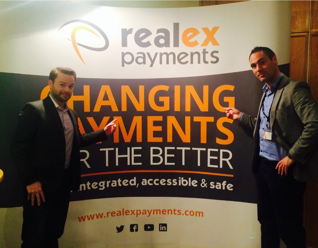 Realex Payments on Twitter: