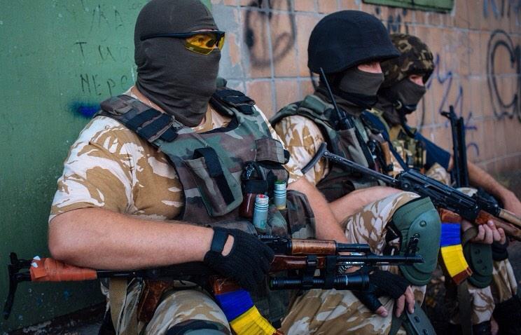 Террористы понесли потери при штурме аэропорта в Донецке, - СНБО - Цензор.НЕТ 2640
