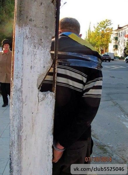 В последние дни террористы увеличили интенсивность обстрелов украинских позиций, - СНБО - Цензор.НЕТ 2207