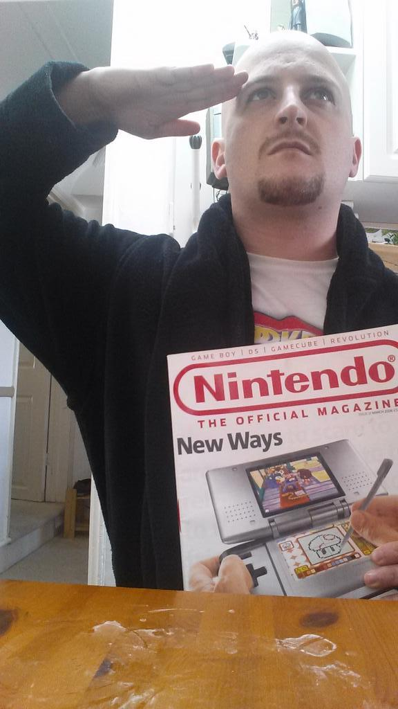 The end of ONM - and an era of Nintendo Magazines - Page 2 BzVns8wCEAA84lq