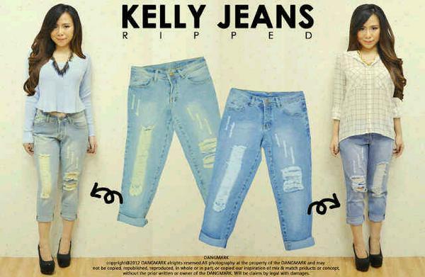 Ripped Jeans Online Shop - Jon Jean