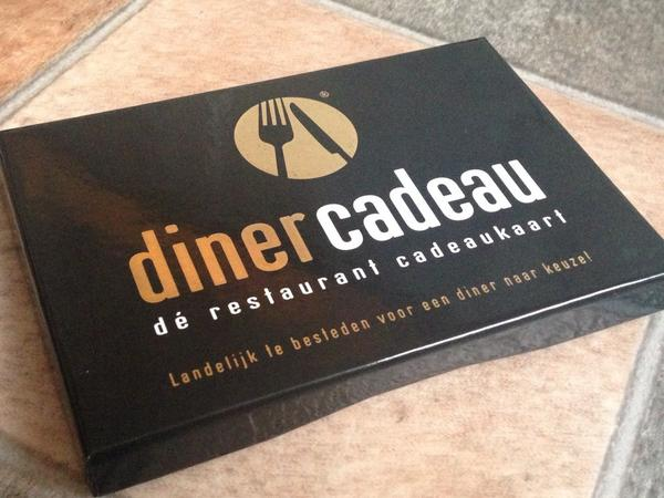Dinercadeau Hashtag On Twitter