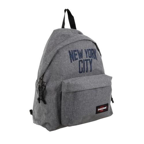 New On Stash City Colette Backpack York Twitter eastpak X Sync wERxqxdIz