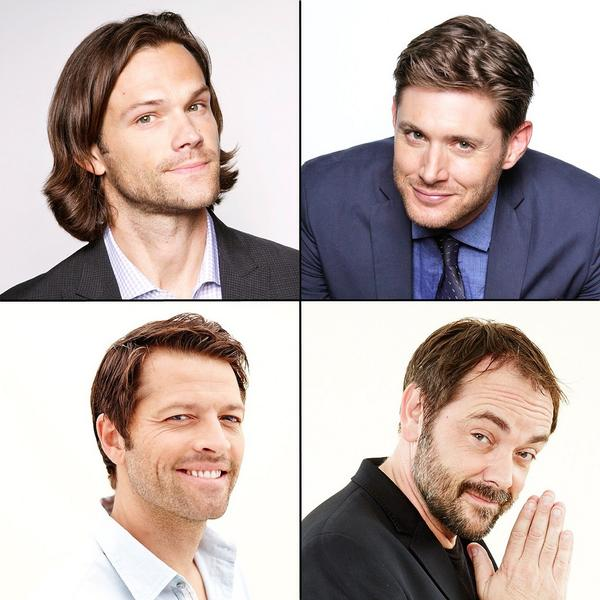 The boys are back! #Supernatural Season 10! http://t.co/UlTWeNCx6c @jarpad @JensenAckles @mishacollins @Mark_Sheppard http://t.co/vEmsquHG28