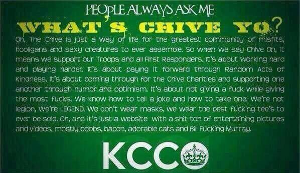 What is a chivette