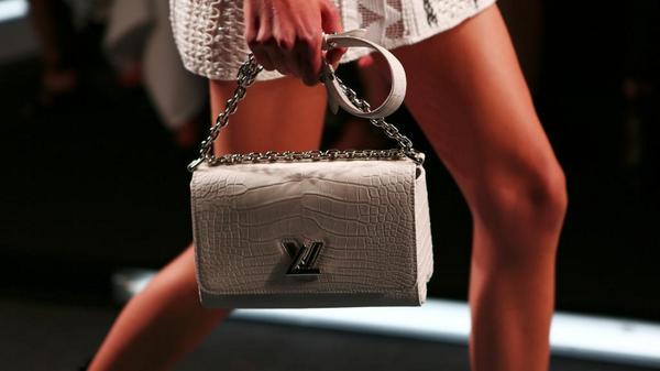 Сумки Louis Vuitton новая коллекция 2016/2017