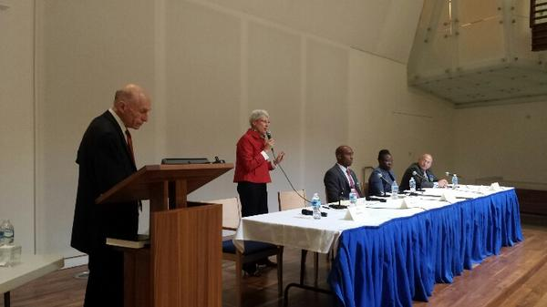 Thumbnail for DC for Democracy AG candidate forum, 7 Oct 2014