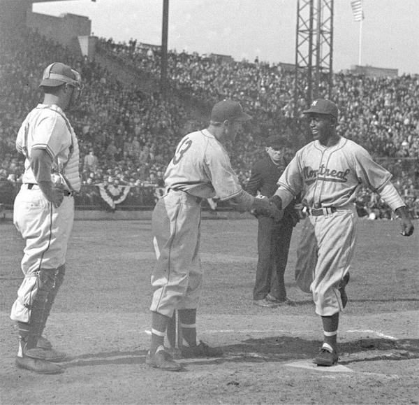 Baseball History cover image