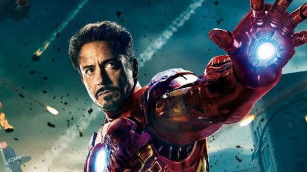 Robert Downey Jr. has confirmed Iron Man 4! http://t.co/ZAGDEJIIus http://t.co/i6r0RlklxZ