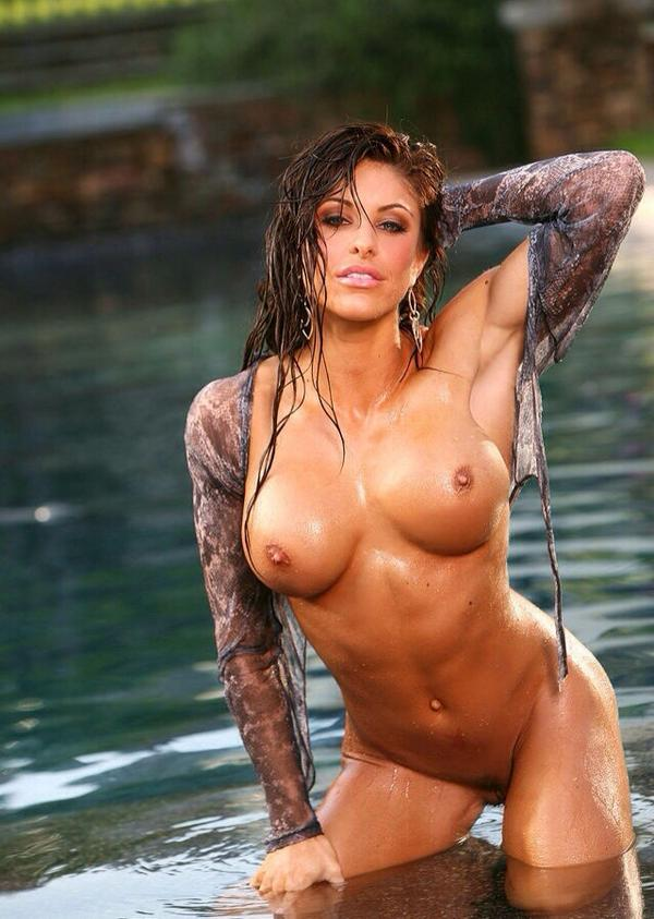 Girls With Hard Bodies Nude