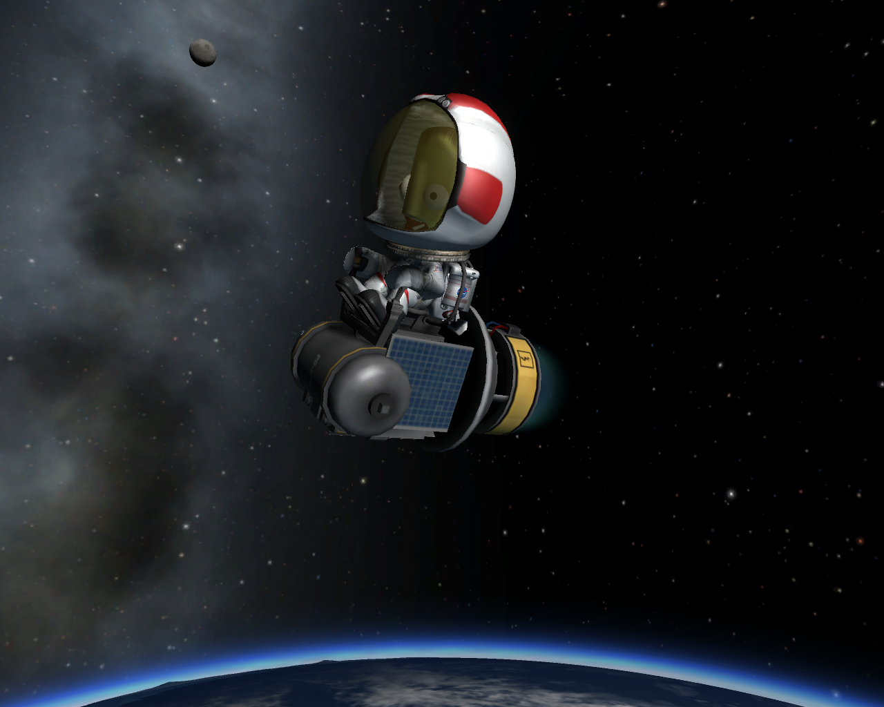 kerbal space program - HD 1280×1024