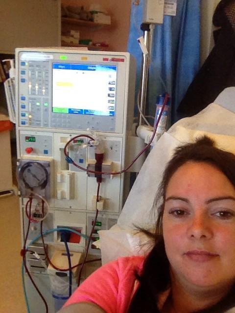 """RT @AudioContraband: """"@EmmaORegan7: @lemontwittor  PLZ RT HELP ME FIND #living #kidney #donor #Emmaneedsakidney http://t.co/aDHtSHpHiR"""" how…"""