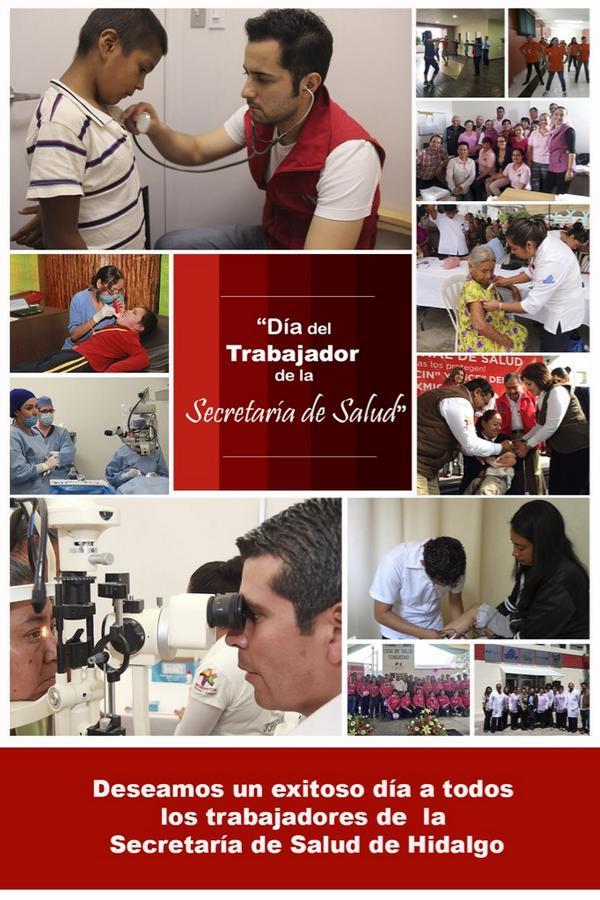 Salud Hidalgo on Twitter: \