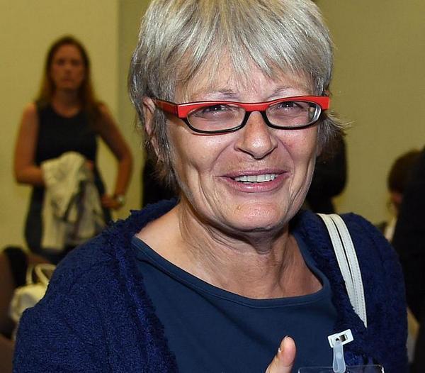 Anna Maria #Furlan è il nuovo segretario generale della #Cisl http://t.co/RtjRqmQoQj http://t.co/kxs71KTEoz