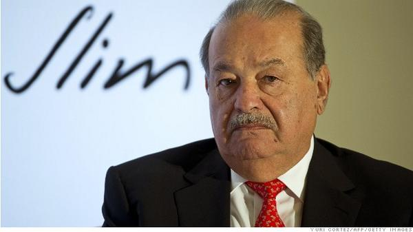 Talk about work-life balance. Billionaire Carlos Slim is pushing for a three day work week.  http://t.co/Fe86S86JPU http://t.co/yG7wcttwIu