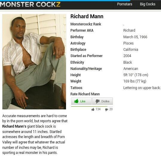 Monstercockz com