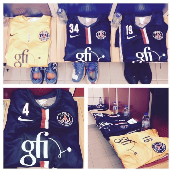 on sale 9de22 5c5fa PSG Handball on Twitter:
