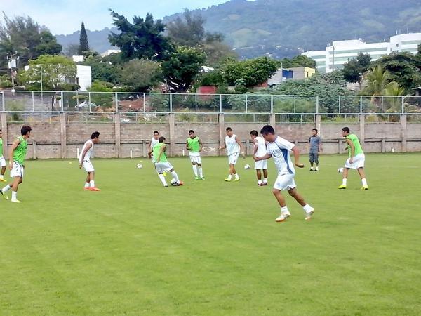 Sub21: Juegos amistosos contra Cuba en octubre del 2014. [Resultados 1-2 y 1-1] Bzb4NykCUAAs9Eu