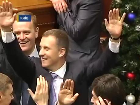 Люстрация в органах разведки Украины еще не начиналась, - советник президента - Цензор.НЕТ 6761