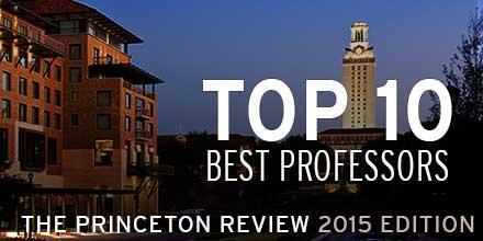 Good morning class! @ThePrincetonRev ranks McCombs profs No. 6 Best in Nation. http://t.co/AMpFCoYlKd @UTAustin http://t.co/N7zaTnj8mz
