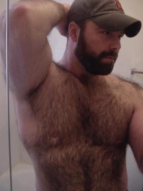 Gay Hunk Bear